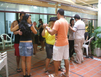 Tango Lessons in BASI