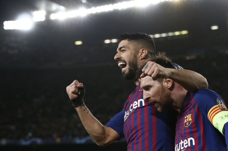 The severe rules of the financial Fair Play forced Barcelona to part with Luis Suárez, a measure that angered Lionel Messi